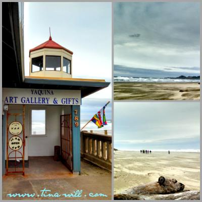 Yaquina Art Gallery