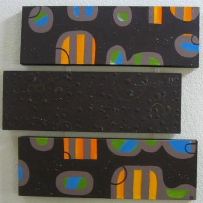 Chocolate Universe