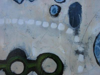 Snow now - Detail (Snow series)
